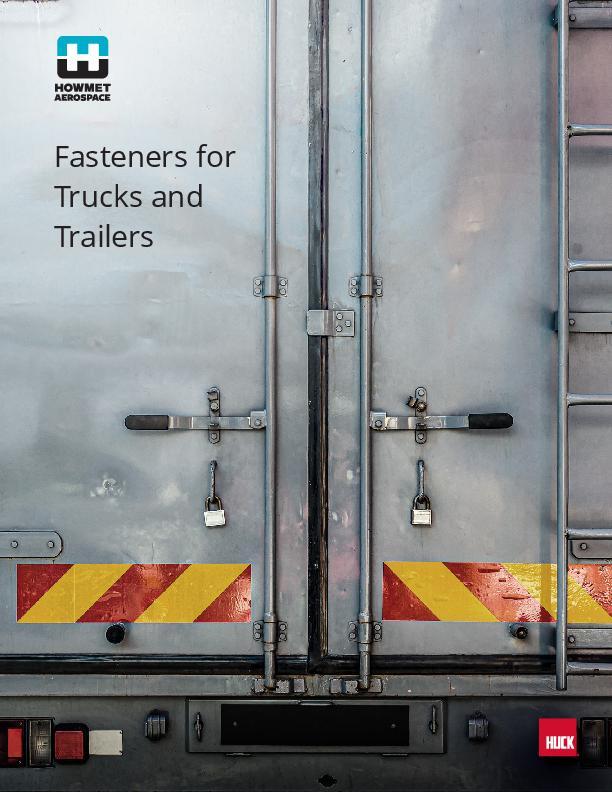 Truck Fleet and Trailer Brochure