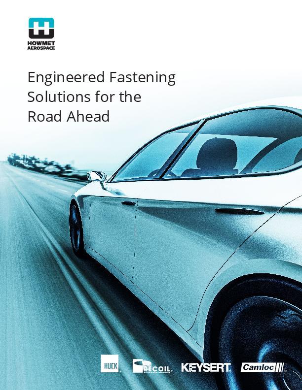Automotive Market Brochure