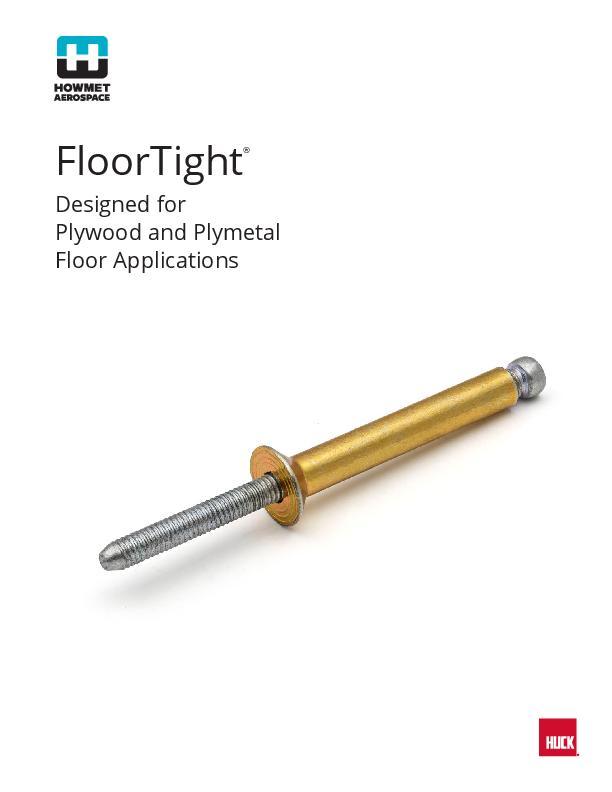 Huck FloorTight Brochure