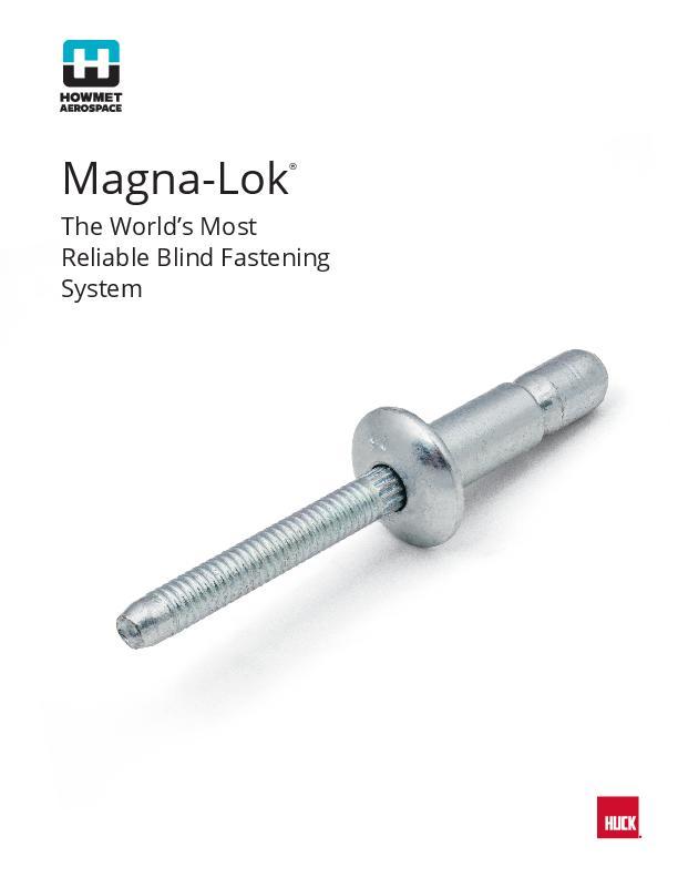 Huck Magna-Lok Brochure